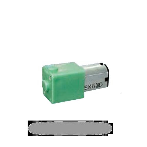 Miniatur Schlauchpumpen